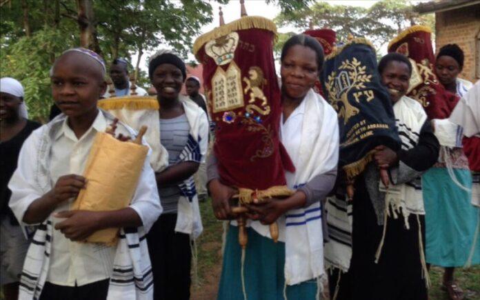 Los líderes judíos conservadores condenan el rechazo de Israel a los judíos ugandeses a inmigrar