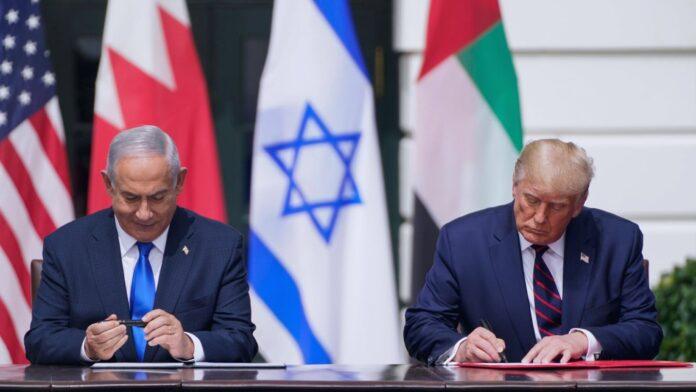 Sudán dice que se ha unido al tratado de Israel con los estados árabes