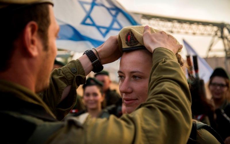 7 cosas que necesitas saber sobre la Mujer en las Fuerzas de Defensa de Israel