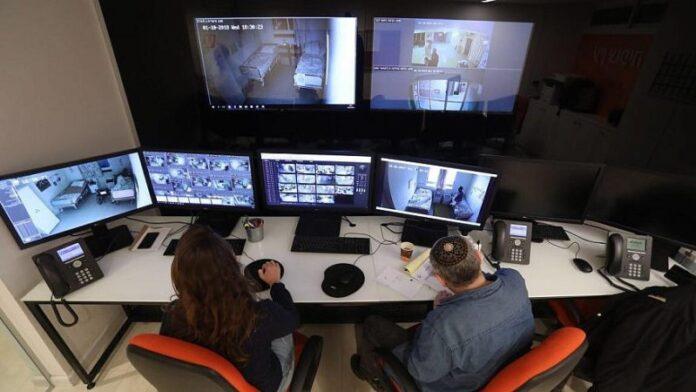 Compañía israelí con vigilancia de grado militar tiene como objetivo defender a las comunidades judías en el extranjero