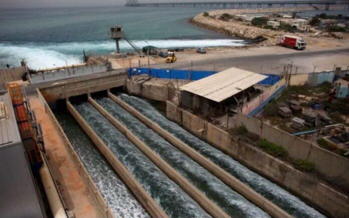 Compañía israelí de inteligencia artificial desarrolla tecnología para gestionar la infraestructura hídrica nacional