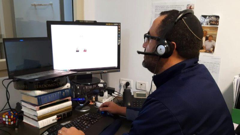 Cómo mudarse a Israel mientras trabaja de forma remota para un empleador estadounidense