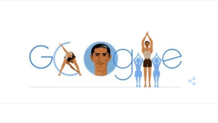 Google rinde homenaje al héroe del Holocausto que intentó salvar a los niños de los nazis