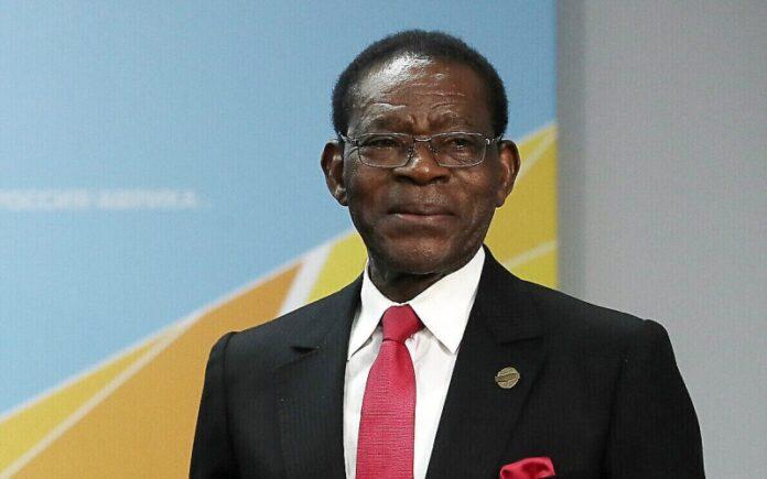 Guinea Ecuatorial anuncia el traslado de su embajada a Jerusalén