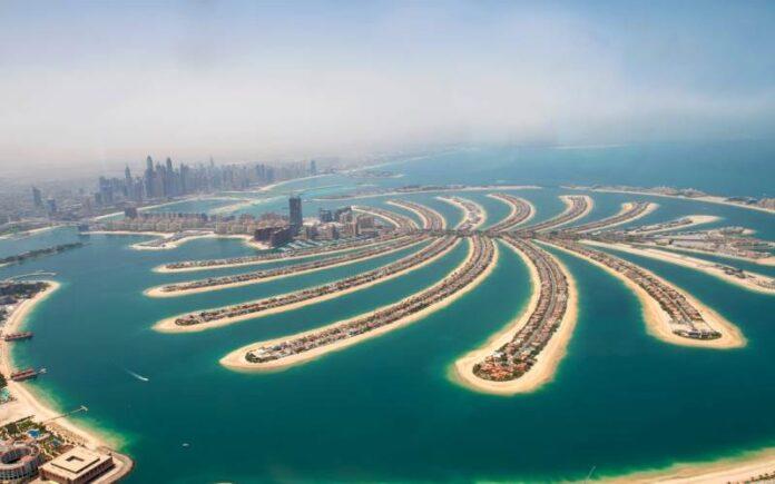 Israel se convierte en el décimo país en unirse al programa de comercio internacional dirigido por Dubái