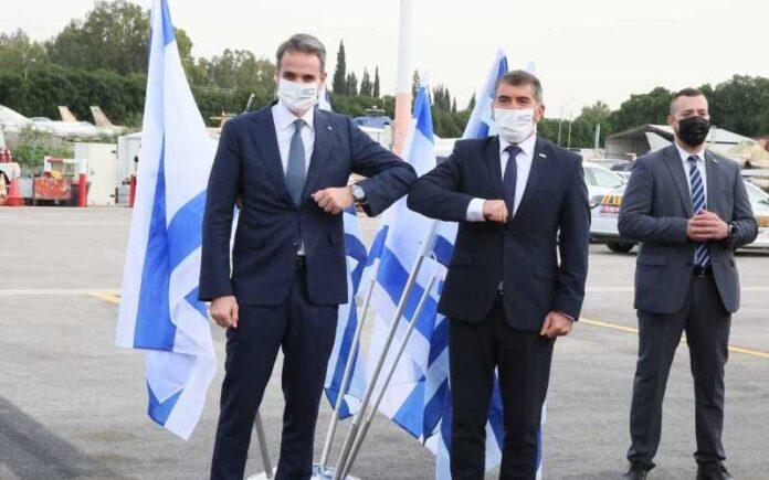 Israel y Grecia sellan un acuerdo para permitir viajar a los vacunados; Reino Unido, Estonia puede ser los siguientes