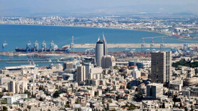Las exportaciones de Israel se mantienen fuertes a pesar del COVID