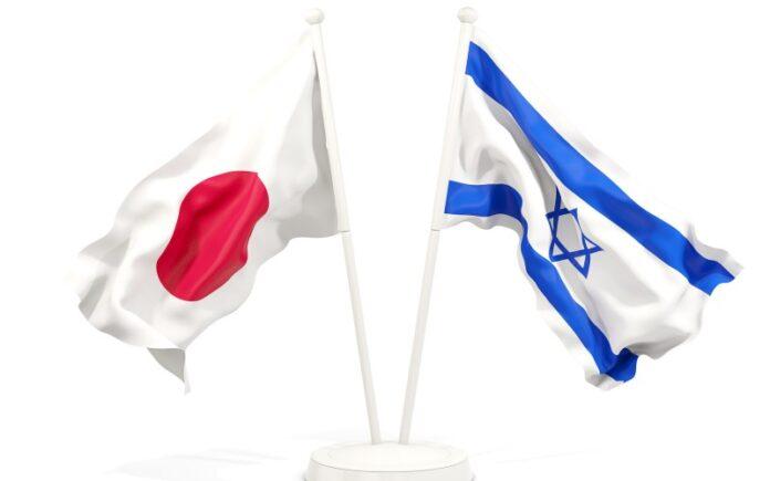 Los lazos entre Japón e Israel florecen a medida que las inversiones en 2020 alcanzan un récord de $ 1.1 mil millones