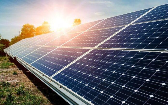 Por primera vez en Israel se estableció un sistema para almacenar energía solar
