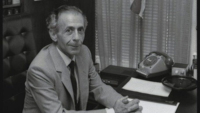 Shlomo Hillel, quien encabezó la aliá masiva de judíos iraquíes, muere a los 97 años