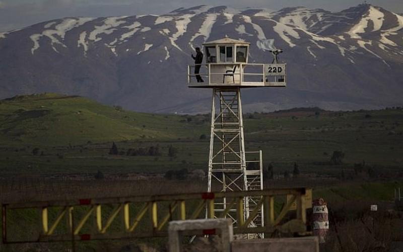 Israel negocia la liberación de una mujer israelí detenida en Siria