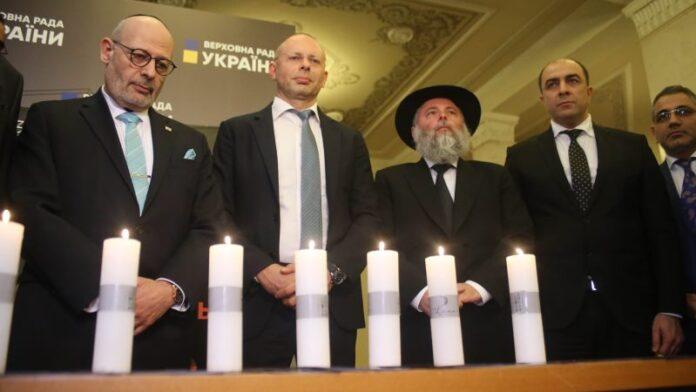 Académico ucraniano propone cambiar el nombre de la ciudad de Uman por colaborador nazi