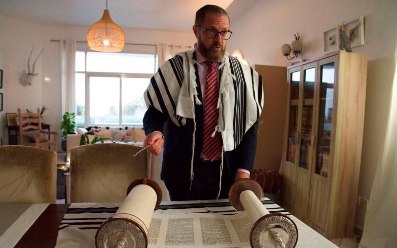 En parte del Golfo, en medio de los lazos con Israel, la vida judía sale de las sombras
