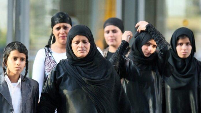 Algunos de los últimos judíos restantes de Yemen dijeron que fueron expulsados por hutíes respaldados por Irán