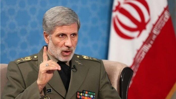 Alto funcionario iraní amenaza con destruir Haifa y Tel Aviv