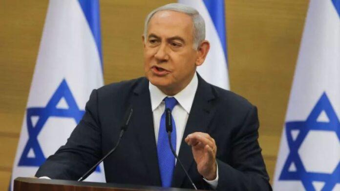 'Antisemitismo sin diluir': Netanyahu indignado con la CPI por investigar a Israel