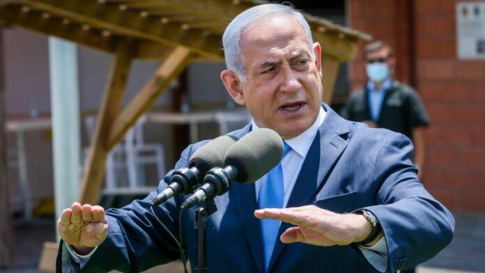 Benjamín Netanyahu: el fallo de la Corte crea el peligro de que Israel sea 'invadido' por conversos 'falsos' de África