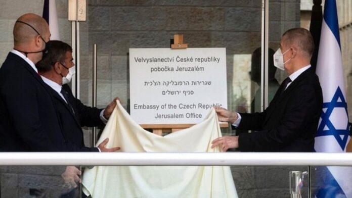 Después de Praga, Kosovo abrirá embajada en Jerusalén