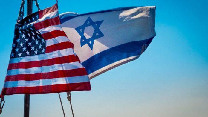 El apoyo a Israel sigue siendo fuerte, incluso cuando los demócratas desertan