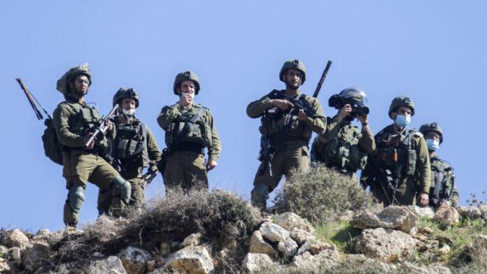 El ejército de Israel se enfrenta a un nuevo desafío: por causa de la barba