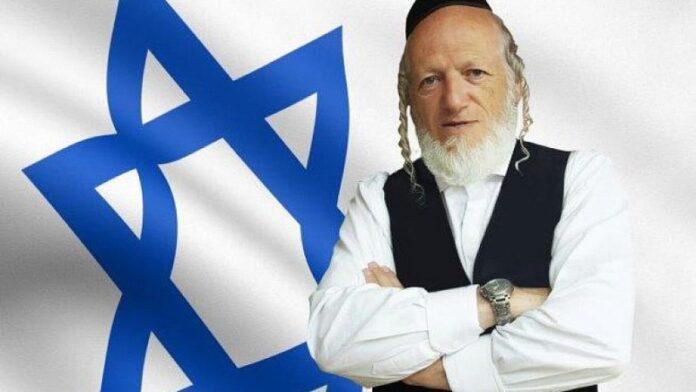 El fundador de ZAKA recibirá el Premio Israel por su trayectoria