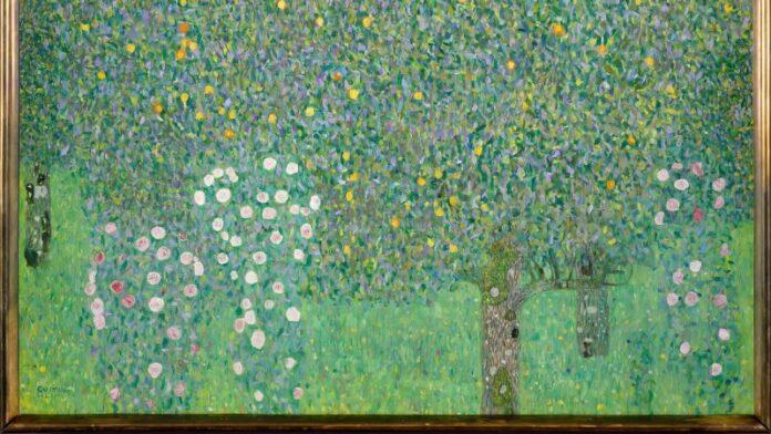 El gobierno francés devolverá la pintura de Klimt robada a un judío austríaco en 1938.