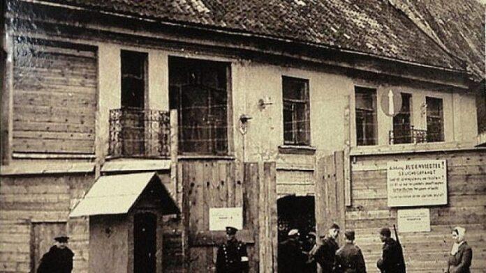 El sitio web de genealogía de MyHeritage agrega millones de registros judíos lituanos