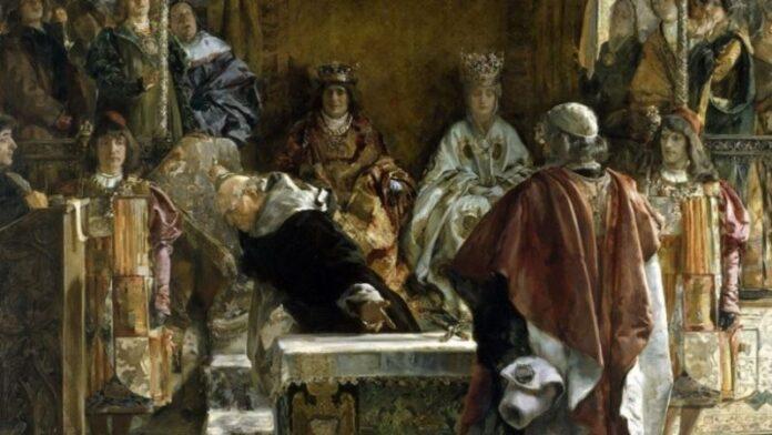 Hoy en la historia, se inicia la trágica expulsión de los judíos de España con el Decreto de la Alhambra