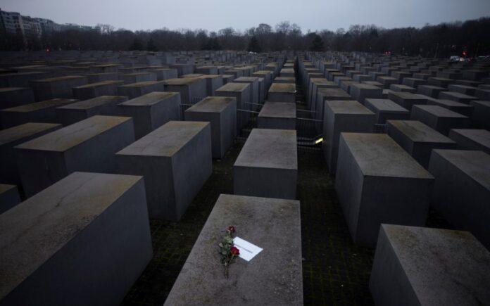 Intelectuales europeos lanzan una revista sobre la 'crisis' de la población judía europea