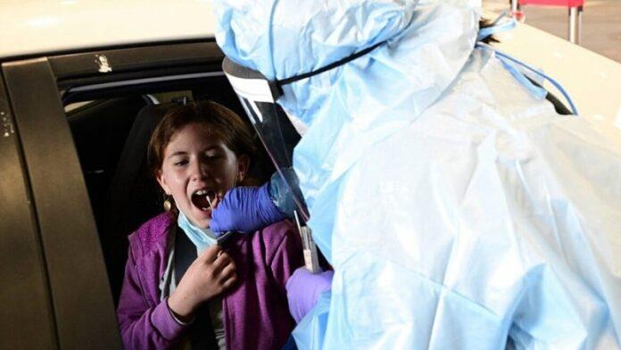 Investigadores israelíes desarrollan una prueba rápida y barata para las variantes del coronavirus