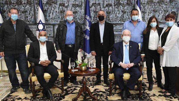 Israel celebra 100 años desde el establecimiento del primer Moshav