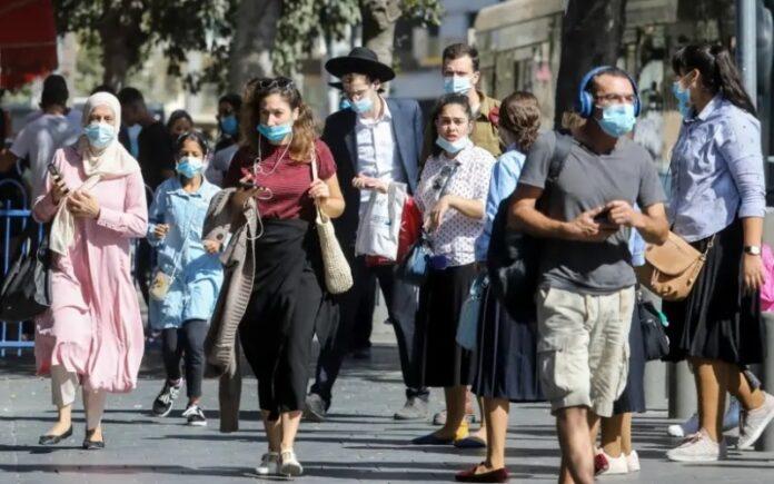Israel puede haber dejado atrás la pandemia para siempre