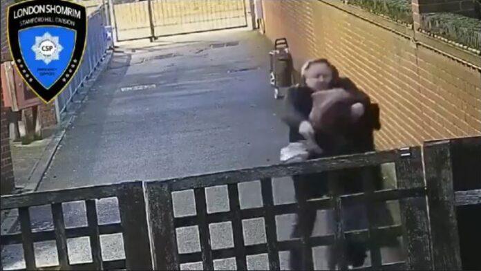Mujer Haredí embarazada es víctima de presunto ataque antisemita en Londres