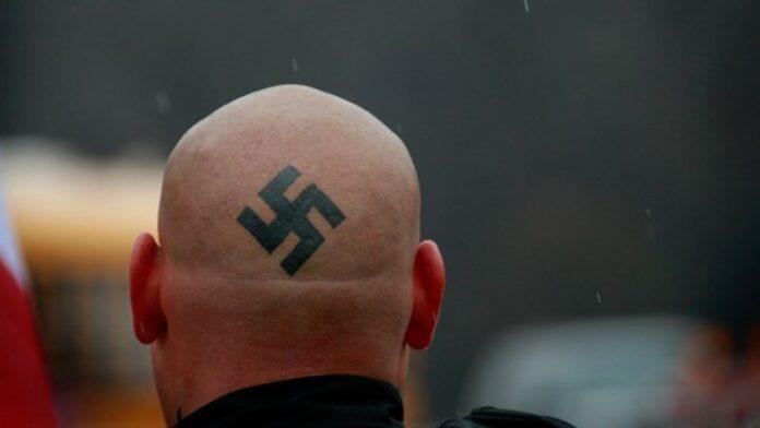 Prohibido en Canadá y la UE, los grupos neonazis miran a Australia