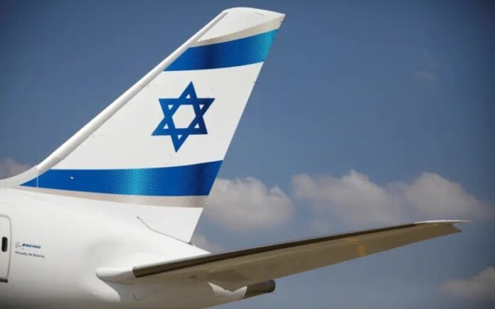 A medida que regresa el viaje internacional, El Al ofrece descuentos en vuelos