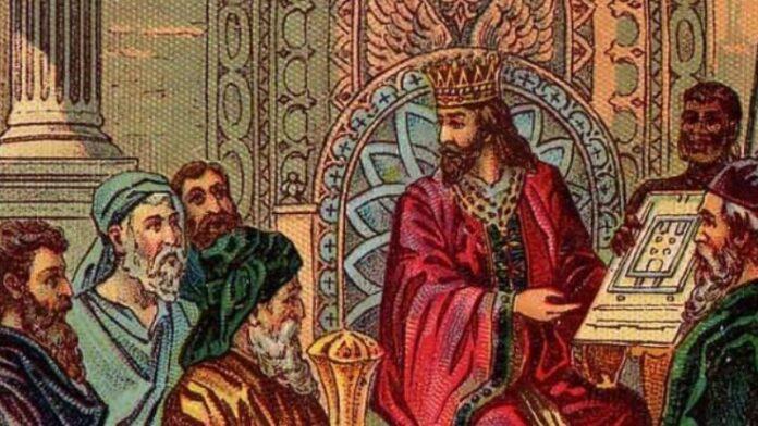 Arqueólogo marino británico afirma haber encontrado evidencia del Imperio Marítimo del Rey Salomón