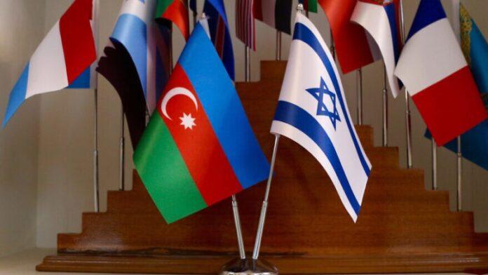 Azerbaiyán busca expandir el comercio bilateral con Israel