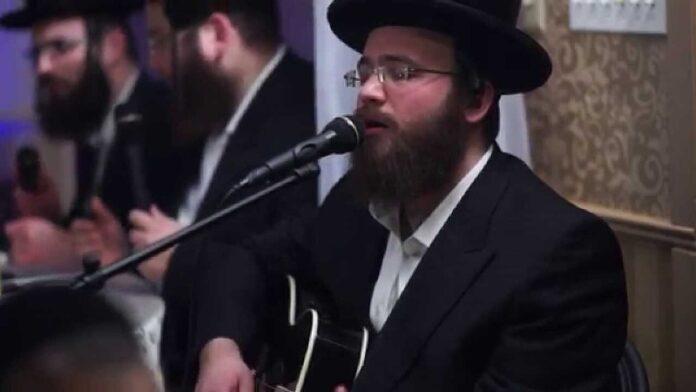 Cientos de extraños en el funeral del cantante jasídico canadiense y sin familia en Israel