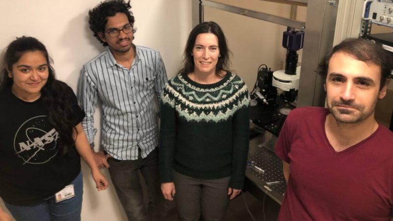 Por qué Israel se está convirtiendo en un centro para la investigación del Parkinson