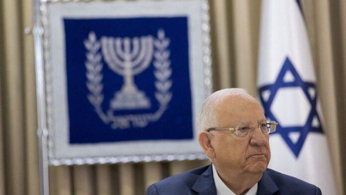El presidente israelí encarga a Netanyahu la formación del próximo gobierno