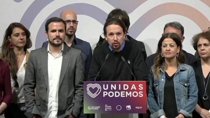 El regulador español advierte sobre partidos antisemitas de extrema izquierda en las elecciones regionales