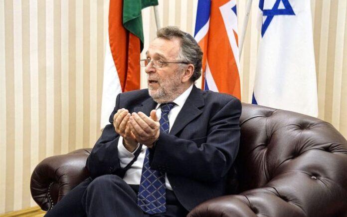 El tribunal rabínico de Jerusalén ordena a Hungría que congele temporalmente los fondos para los grupos judíos en disputa