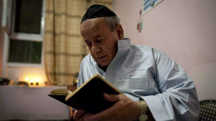 El último judío conocido en Afganistán se va