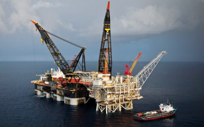 En el mayor acuerdo entre Israel y los Emiratos Árabes Unidos, Delek venderá una participación en el campo de gas Tamar por $ 1.1 mil millones
