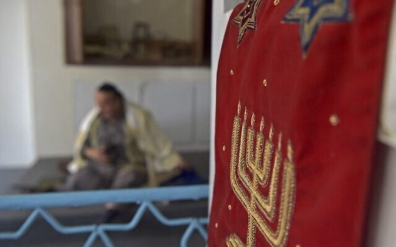 Temiendo el regreso de los talibanes, los últimos planes judíos de Afganistán se trasladan a Israel