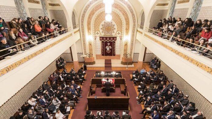 Los judíos de Portugal y su reciente renacimiento