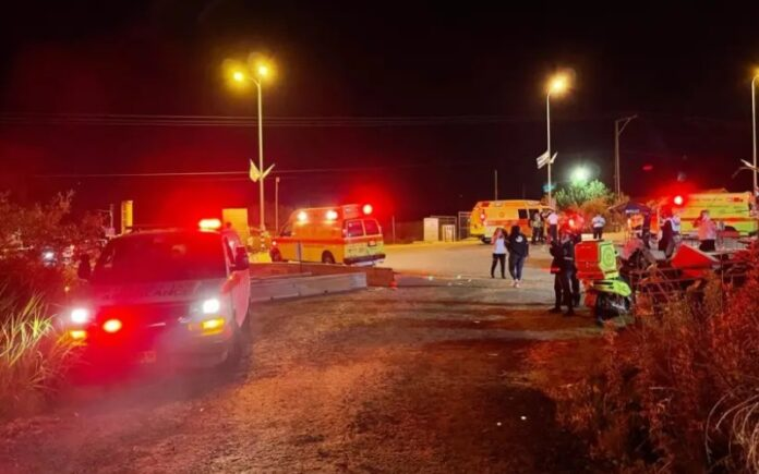 Los líderes mundiales y las organizaciones judías envían sus condolencias a Israel en medio la tragedia del Monte Meron