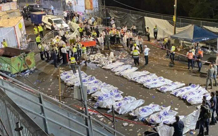 Los partidarios de Hezbolá y las redes sociales pro palestinas celebran la muerte de Meron