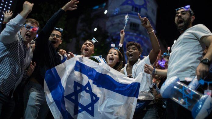 Los portadores de la antorcha del Día de la Independencia de Israel de este año tienen entre 18 y 102 años