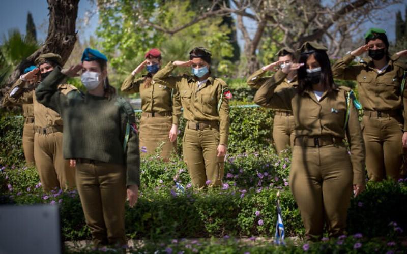 Israel se paralizará para recordar a 23,928 caídos